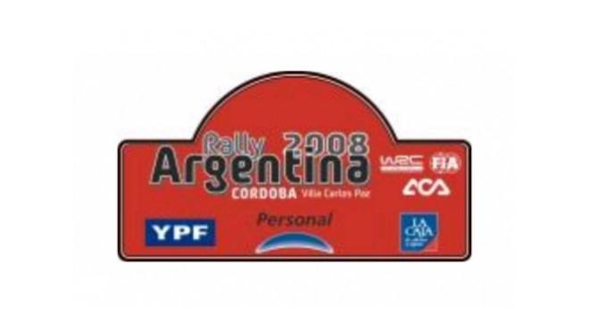 Rally Argentina (ARG)