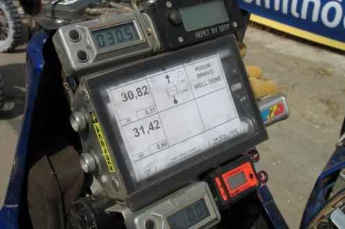 A takto se s navigací vypořádávají motorkáři
