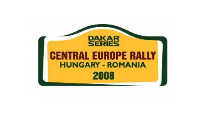 Central Europe Rally