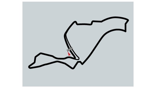 GP Evropy (Valencie)