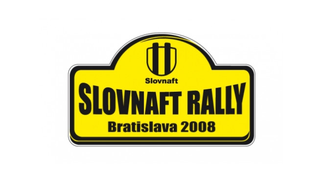 Rally Bratislava (SVK)