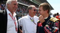 Mateschitz - Vettel