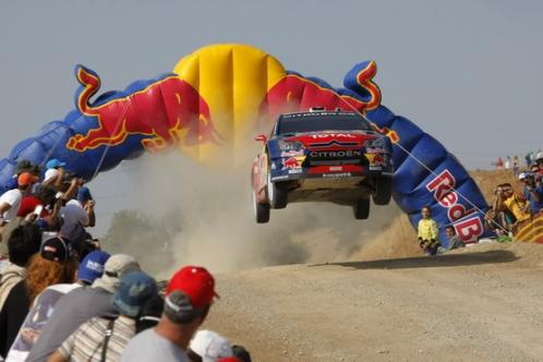Sebastien Loeb Rally Acropolis 08
