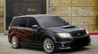 Forester XTI