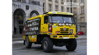 Loprais Tatra  Team