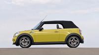 Cooper Cabrio