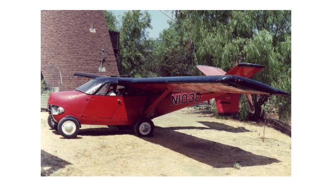 Aerocar