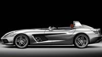SLR McLaren Stirling Moss