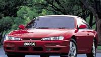 200 SX S14