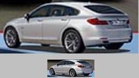5 GT concept