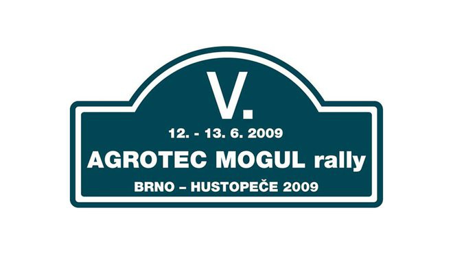 rally hustopeče