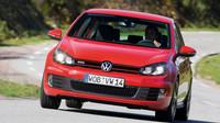 Volkswagen na Autosalonu Brno 2009 - anotační obrázek