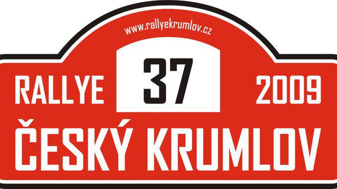 rally český krumlov
