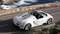 Veyron Grand Sport: