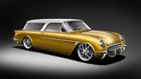 Corvette Sport Wagon