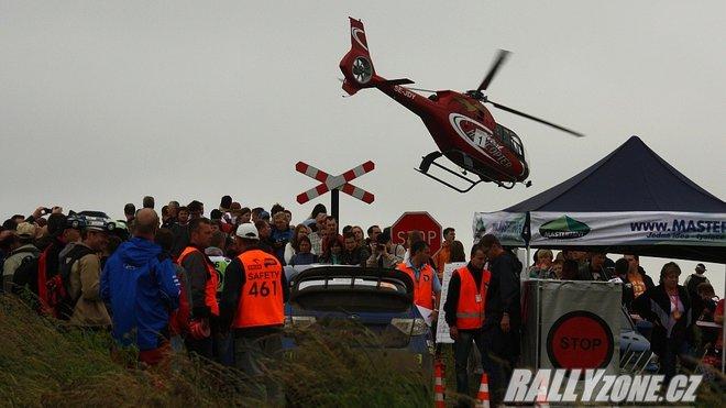 WRC se v Číně letos nedočkají