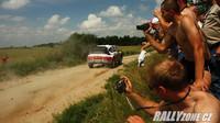 Formát soutěží WRC se bude možná měnit