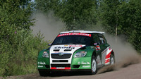 rally russia