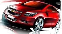 Chevrolet Agile - Aveu už zvoní hrana? - anotační obrázek