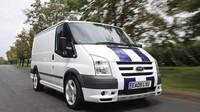 Transit Sport Van