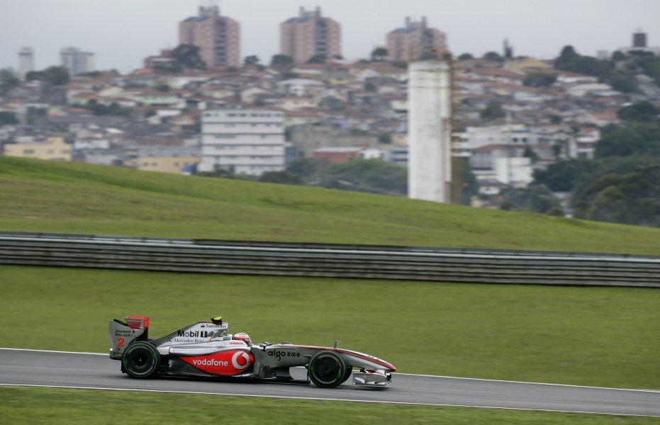 Zmizí z kalendáře F1 další z tradičních závodů? Rozhodnout mohou volby - anotační foto