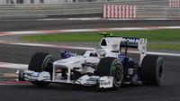 BMW se rozloučilo s F1 jako dodavatel motorů v roce 2009