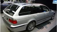 M5 Touring