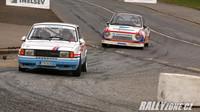 Sedmého ročníku Rallye Praha Revival 2017 se zůčastní i Škoda 130 LR