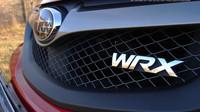 Impreza WRX 265