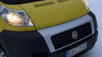Ducato CNG