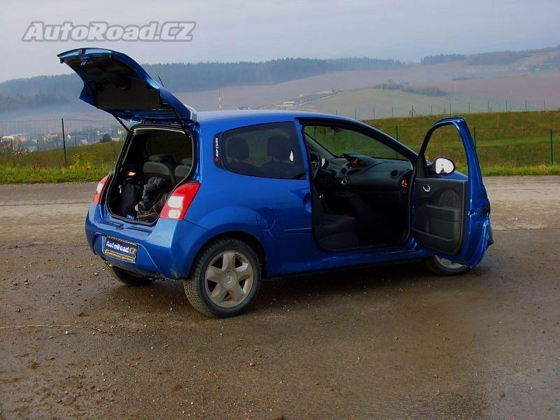 fotografie 9 u l nku test renault twingo rip curl partner do velkom sta. Black Bedroom Furniture Sets. Home Design Ideas