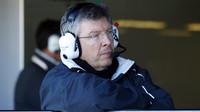Brawn by rád dosáhl změn, které udělají F1 atraktivnější pro diváky