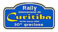 rally de curitiba