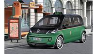Milano Taxi Concept