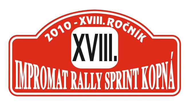 rally kopná