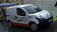 Den elektromobility