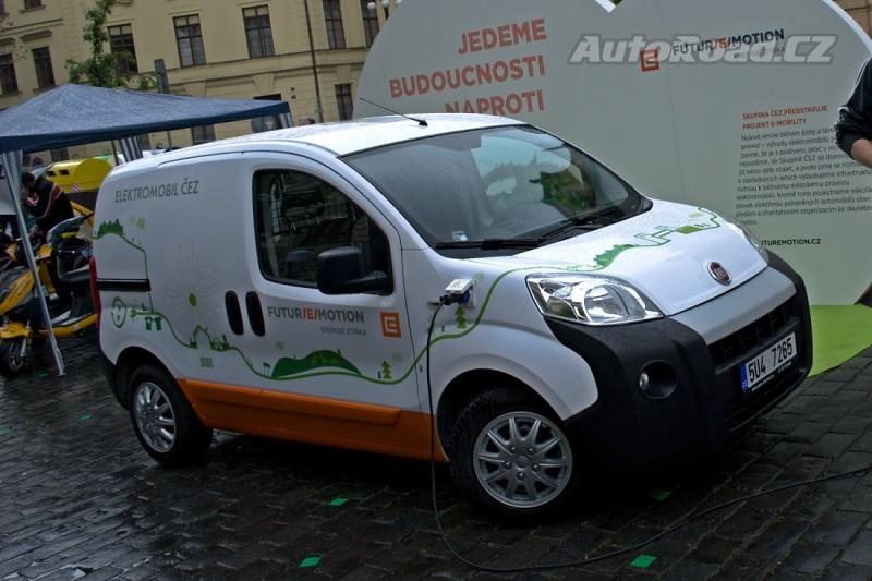 Chcete dotaci 200 000 Kč na elektromobil? - anotační obrázek