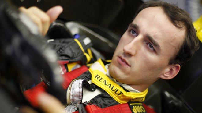Kubica a jeho soupeři stále čekají na rozhodnutí Williamsu