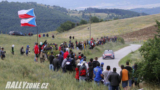 Rally Bulgaria (BLG)