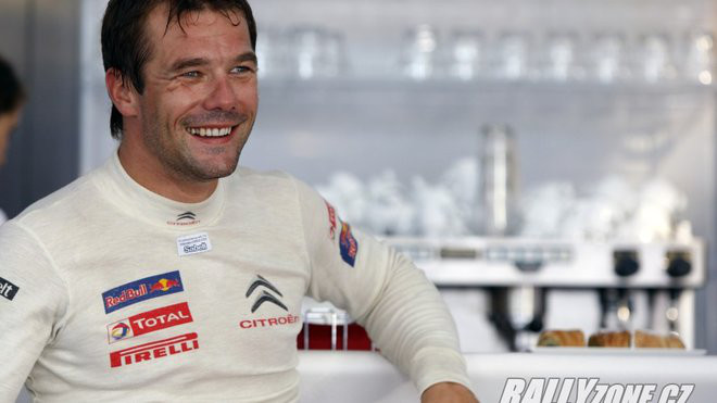 Loeb, Sébastien