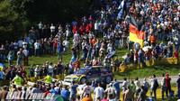Rally Deutschland (GER)