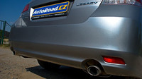 Legacy GT