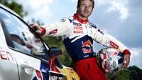 Sébastien Loeb v dobách svého působení ve WRC