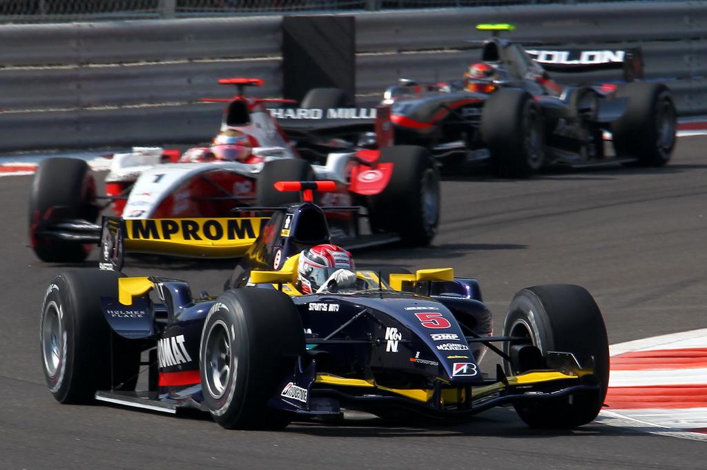 Dostanou mladíci z nižších sérií větší šanci prosadit se v F1?
