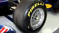 Pirelli čeká boj o vládu v F1