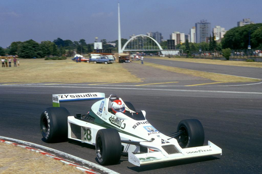 Regazzoni bohužel bude mít zpoždění