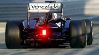 Williams FW33