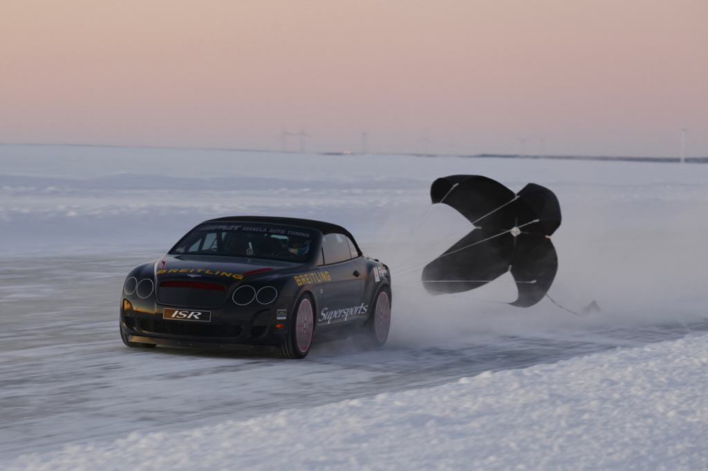 Continental Supersport