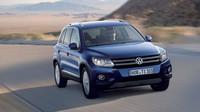 Volkswagen odtajnil nové motory pro Tiguan - anotační foto