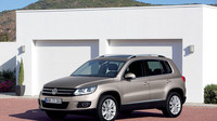 VW Tiguan facelift - faceliftovaná generace v detailech - anotační foto